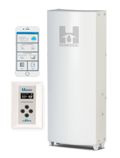 Automated Ventilation System – with Wireless and Mobile App  ... Image 1